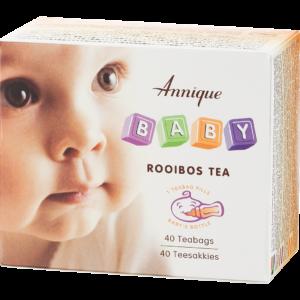 Annique Baby Baby Rooibos Tea 100g